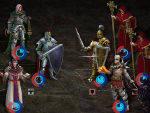игра Хроники кровавых подземелий