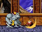 игра Царь обезьян