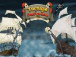 игра Защита Тортуги