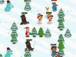 игра Защитник Санта