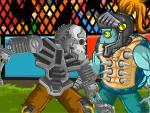 Зомби: бойцовский клуб