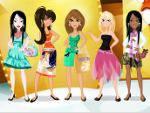 игра Звезда моды